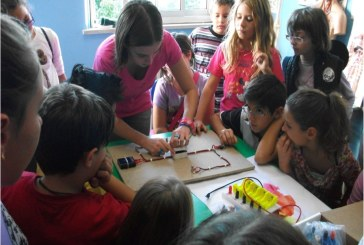 """""""A scuola di scienze"""", il contributo delle scuole di San Salvo al Festival della Scienza"""