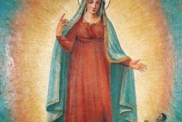 Oggi il pellegrinaggio mariano da Pollutri a Miracoli