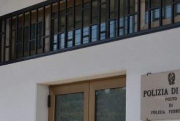 Chiusura del posto della Polfer, Bischia (PpV): si va in direzione opposta alle reali esigenze dei cittadini