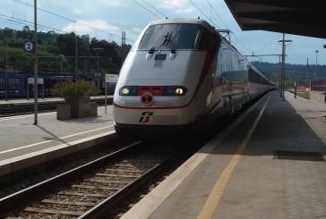 Torna il Frecciabianca alla Stazione ferroviaria Vasto – San Salvo