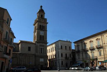 """Furti in centro, il sindaco Marinucci: """"Segnalate i sospetti"""""""
