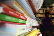 Fornitura gratuita e semigratuita dei libri di testo, la domanda scade il 29 marzo