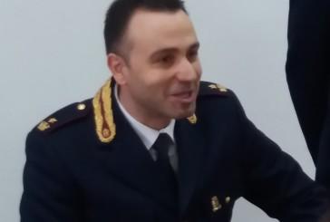 Commissariato, Capaldo promosso vicequestore