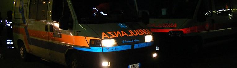 Ambulanza-118-di-Notte