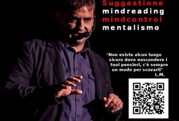 """Stasera la 5° edizione di """"Heavy Mental-oltre i confini della  mente"""""""