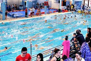 """Nuoto, a San Salvo la """"Coppa caduti di Brema"""""""