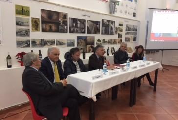 """Al D'Avalos """"Viticoltura sostenibile–la nuova frontiera del vino"""""""