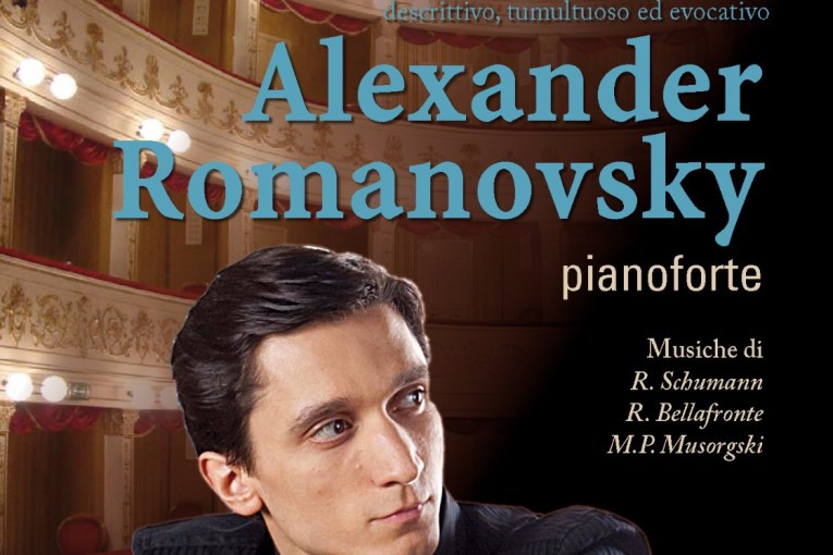 Romanovsky al Rossetti