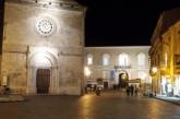 Alla scoperta dei sotterranei della Cattedrale di San  Giuseppe