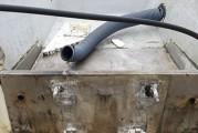 Rubati i motori a due barche della piccola pesca