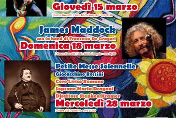 """""""PrimaVera Musica concerti musicali Vasto 2018"""""""