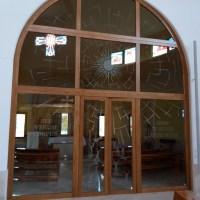 La vetrata 1
