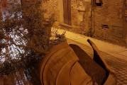 Vasto, atti vandalici in pieno centro storico