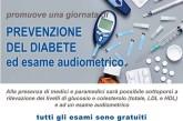 Domani la Giornata di prevenzione del diabete
