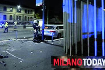 Emiliana Colitto e Marco Forlano, sono loro che hanno perso la vita nel tragico incidente di Milano