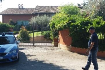 Rapina in villa, rimesso in libertà il fiancheggiatore