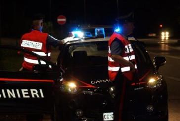 Controllo straordinario alla circolazione stradale, una vasta attività da parte dei Carabinieri