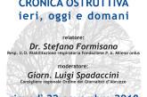 """""""La broncopneumopatia cronica ostruttiva"""", domani il convegno"""
