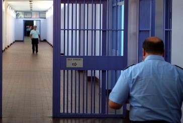 Traffico di droga nel carcere, lui nega e la moglie non parla