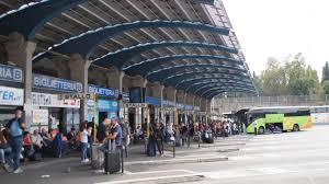 anagnina terminal bus roma