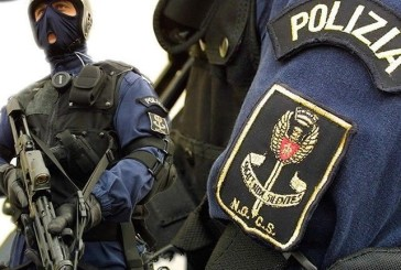 Arrestato un lupo solitario dell'Isis, era nascosto anche in provincia di Teramo