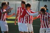 Giovanissimi da 'urlo', impongono la prima sconfitta alla capolista River Chieti