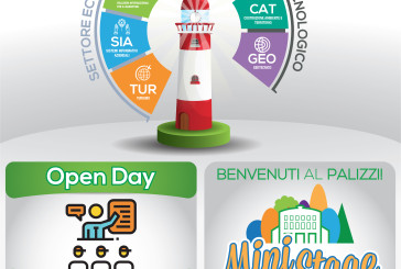 Open days all'Istituto Palizzi di Vasto