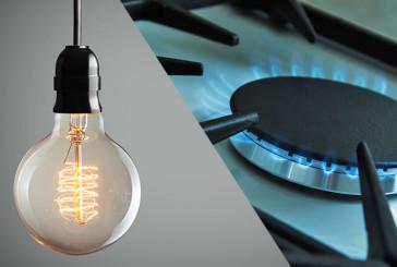 Rincari luce e gas, stangata sulle famiglie abuzzesi