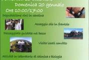 Open Day all'Istituto Agrario di Scerni