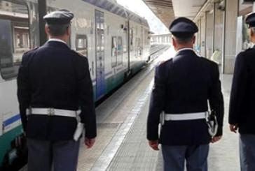 In un anno 32 minori abbandonati sui treni d'Abruzzo