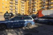 Perquisizioni nel quartiere Rancitelli a Pescara