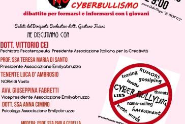 No al bullismo e al cyberbullismo