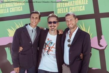 """David di Donatello 2019: """"Frontiera"""" del regista vastese Alessandro Di Gregorio tra i cinque candidati per il miglior cortometraggio"""