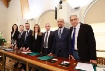 """Pettinari (M5S): """"Onorato di ricoprire il ruolo di Vice Presidente del Consiglio Regionale d'Abruzzo"""""""