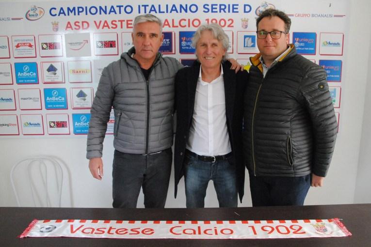 papagni nuovo allenatore (1)