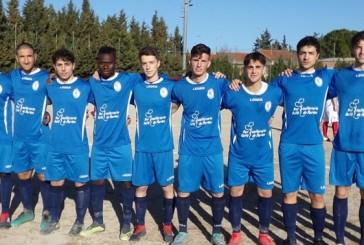 Bacigalupo Vasto Marina, al Lanciano il big-match del girone chietino del campionato juniores regionale under 19