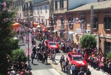 Vasto, ecco perchè il Giro d'Italia rilancia il turismo
