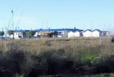 Albergatori in prima linea per la pulizia della riserva