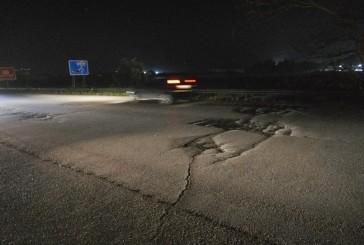"""""""Ancora troppo pochi i fondi destinati alla manutenzione delle strade"""""""