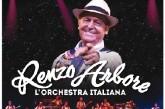 A Vasto Renzo Arbore e l'Orchestra Italiana