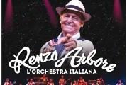 A Vasto Marina Renzo Arbore e l'Orchestra Italiana