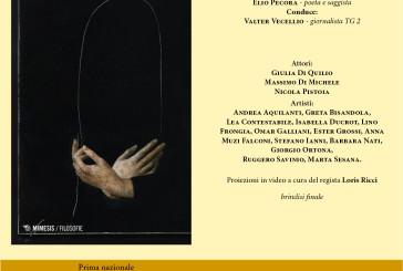 """L'opera """"Sensibili alle forme. Che cos'è l'arte"""" in anteprima nazionale al Bookstore di Roma"""