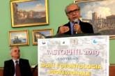 """Vastophil: molti i giornalisti che hanno partecipato al convegno """"Sport e deontologia professionale"""""""