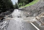 """""""Sottratti 739mila euro dai fondi per il rischio idrico e dissesto idrogeologico in favore dell'antincendio boschivo"""""""