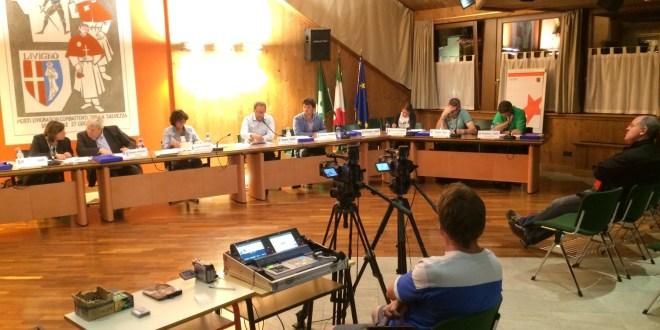 Consiglio Comunale a Livigno il 30 settembre