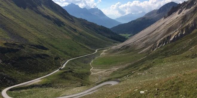 Il Cantone dei Grigioni fissa delle date di massima sull'apertura del Passo Forcola