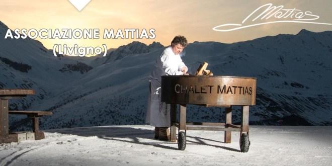Al Ristorante Il Cenacolo è stata presentata l'Associazione onlus Mattias Peri