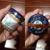 St Dalfour Beauty Whitening Cream Review