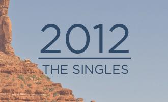 2012 - The Singles