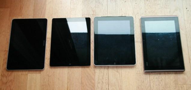 Test complet de la tablette Samsung Galaxy Tab 10.1 9